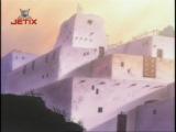 Король-шаман.Shaman king 49 серия (2001)TVRip