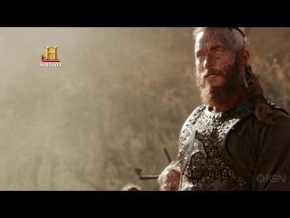ПРОМО | Викинги / Vikings 2 сезон